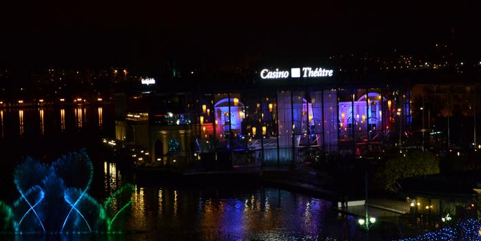 Une soirée roulette au Casino d'Enghien-les-Bains