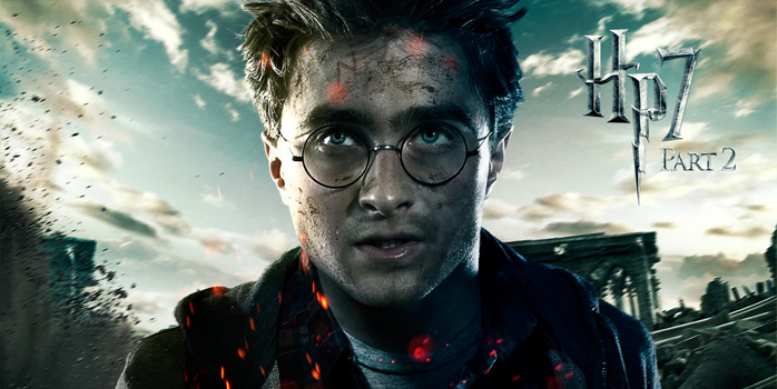 Adieu Harry Potter !