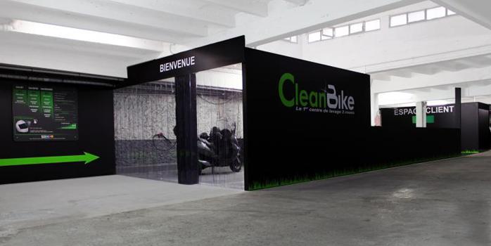 look coco clean bike le centre de lavage d di aux 2 roues. Black Bedroom Furniture Sets. Home Design Ideas