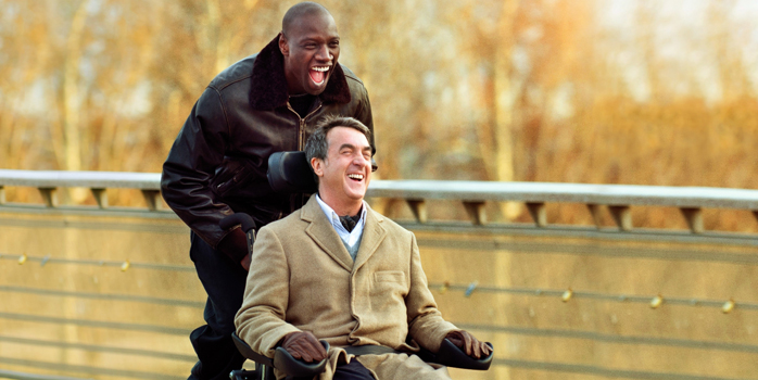 Intouchables touché-coulé