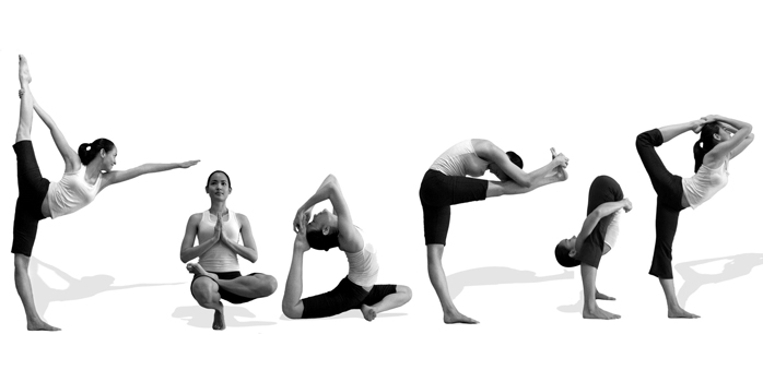 J&rsquo;ai test le Yoga Bikram&#8230; (partie 1)