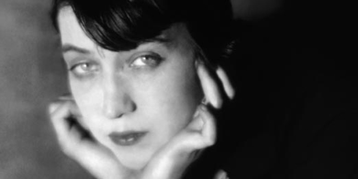 Berenice Abbott au Jeu de Paume