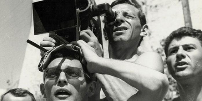Cinemagraph, l'art des gifs