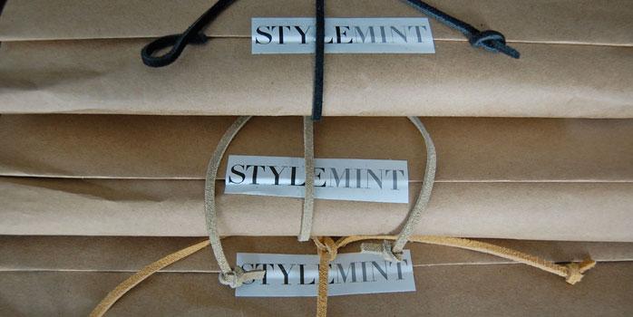 StyleMint lance une collection de lunettes