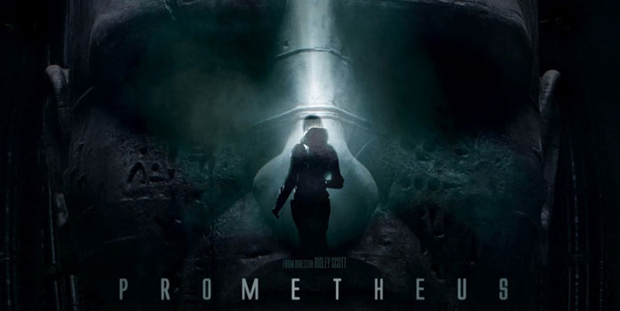Le trs attendu Prometheus, russi ou pas ?