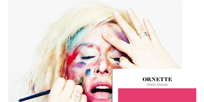 Album d'Ornette en édition limitée à gagner !