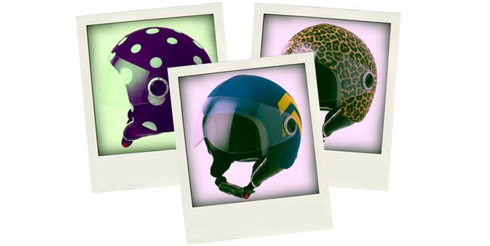 10 bonnes raisons de porter un casque personnalisé