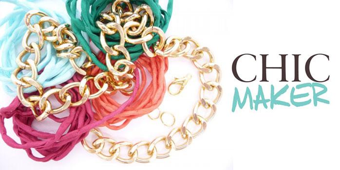 Chic Maker, des bijoux DIY version box