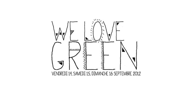We Love Green 2012 Festival