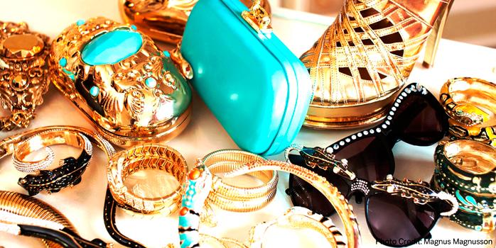 Des bijoux signés Anna Dello Russo pour H&M