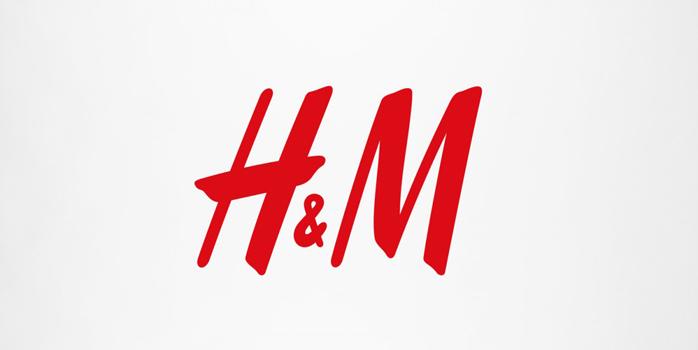 H&M se tape Martin Margiela