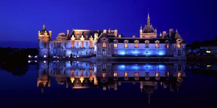 10 bonnes raisons d'aller à Chantilly