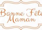 idées cadeaux pour la fête des mères-top