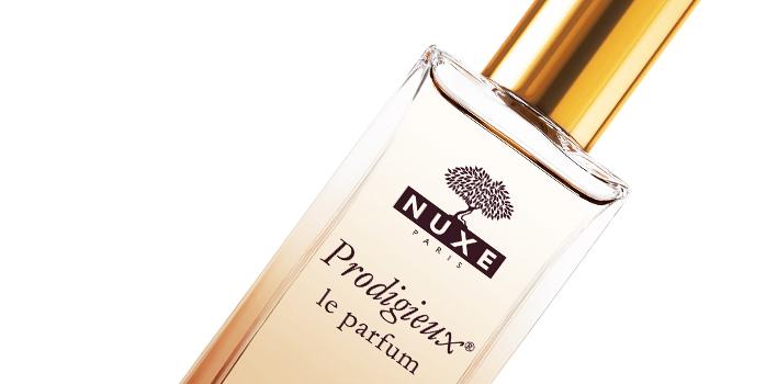 Prodigieux, le parfum