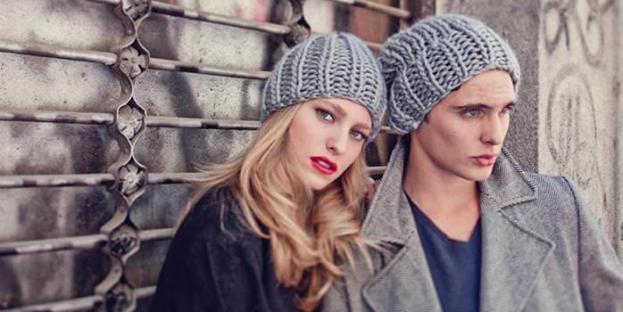 Pour Noël, on tricote !