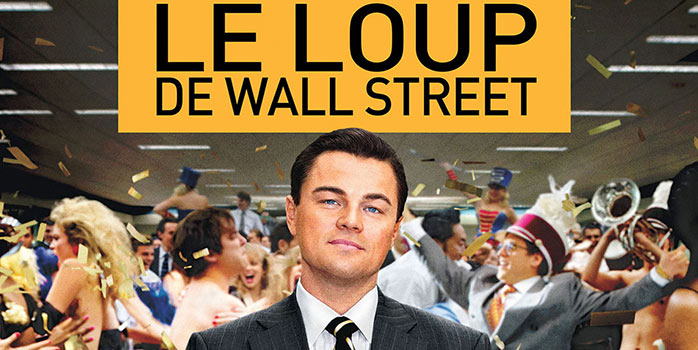 Le Loup de Wall Street est-il recommandable ?