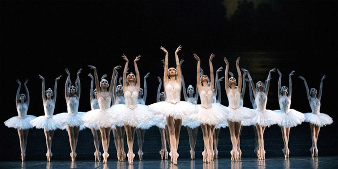 5 bonnes raisons d'aller voir un ballet