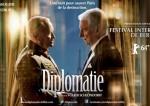 Diplomatie-top