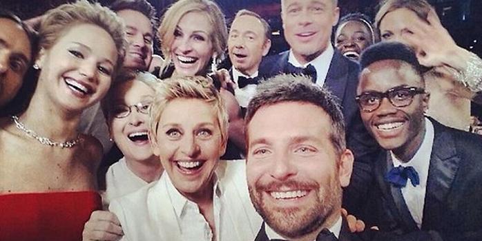Selfie so what ?