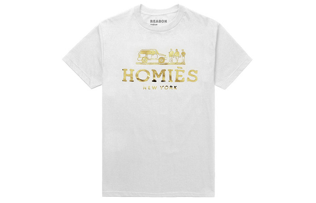 homies-tee-white-gold
