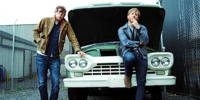 Turn Blue, le nouveau Black Keys