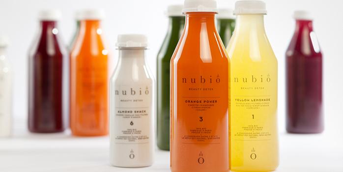 Cure Detox Nubio