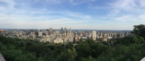 Mont Royal