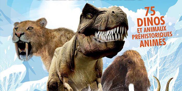 Les Dino de Paname
