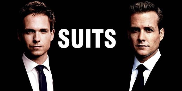 Pourquoi regarder Harvey Specter rend plus fort ?