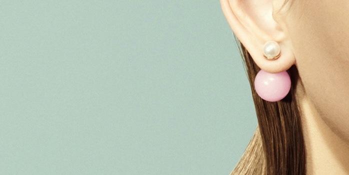 La mono boucle d'oreille