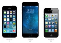 Iphone 6 : Quoi de plus ?