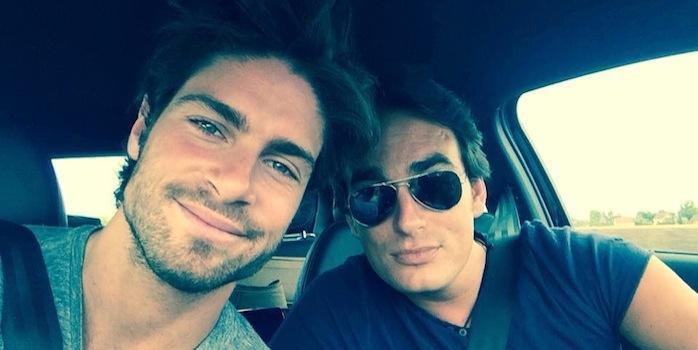 Kevin & Tom
