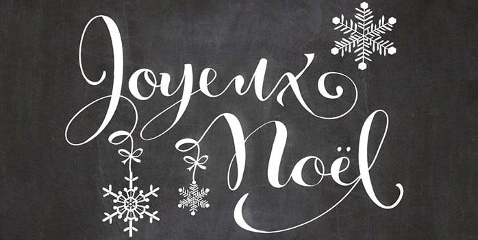 Pour Noël 2014