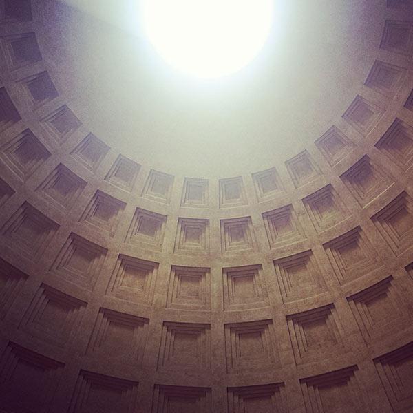 panteon-rome