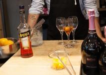 Le premier bar à Spritz !