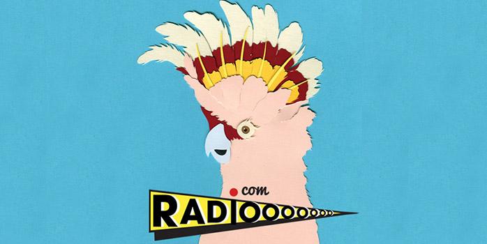 La radio à remonter le temps