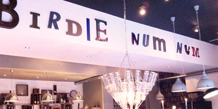 Je brunch au Birdie Num Num et toi ?