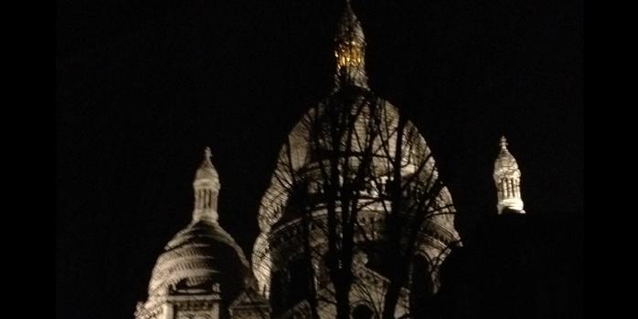 Le relais de la butte Montmartre