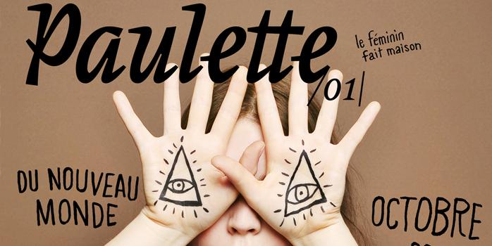 Paulette a besoin de vous !