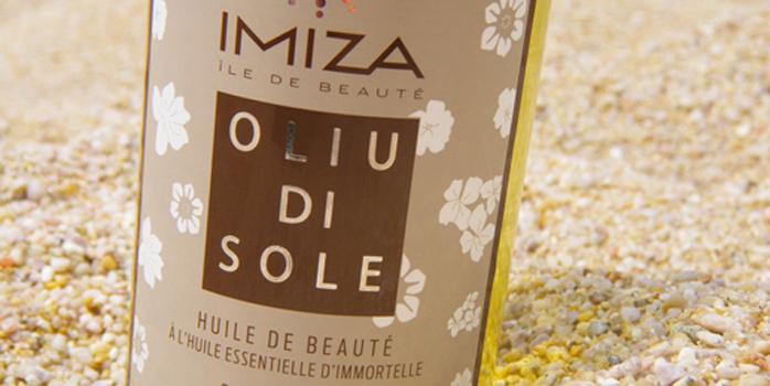 La beauté Corse s'appelle Imiza