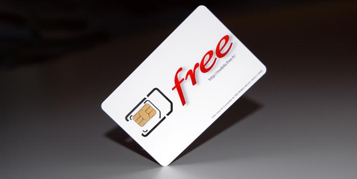 Configurer son iPhone avec Free Mobile