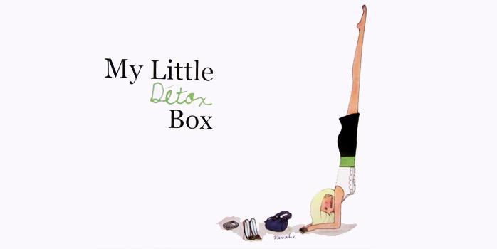 My Little Box Détox, ça serait pas de l'intox ?