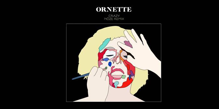 Ornette, le remix
