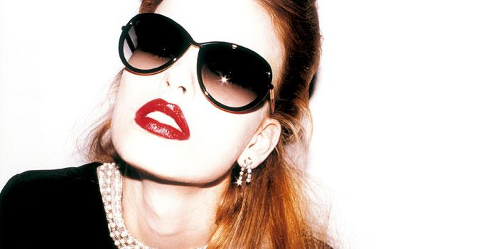 Des lunettes Tom Ford à 2 000 € pour le plaisir des yeux