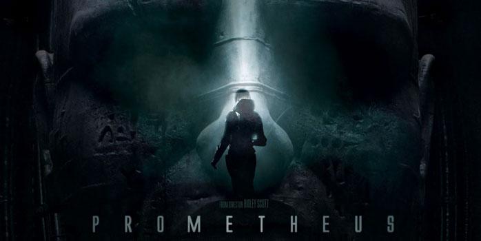 Le très attendu Prometheus, réussi ou pas ?