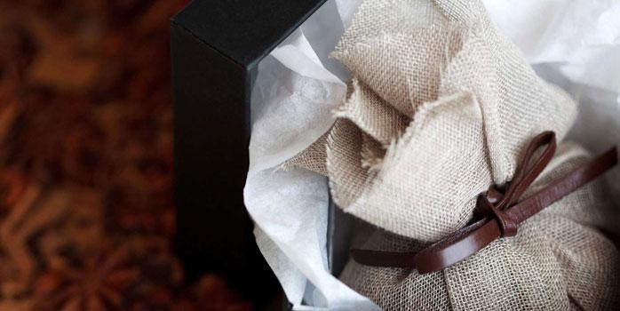 Mi-Septembre parfume nos intérieurs d'une note épicée !