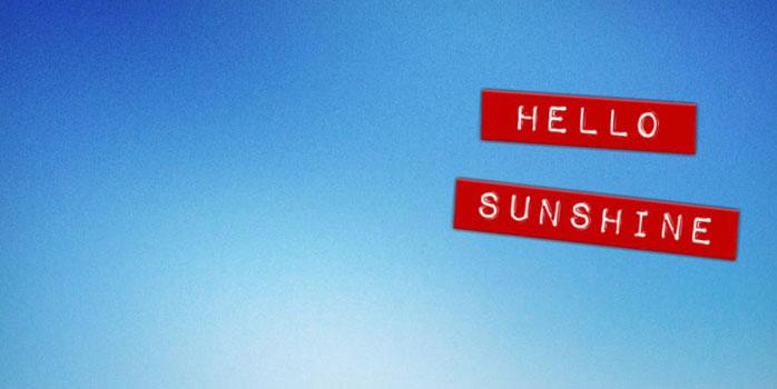 Solution anti-allergie solaire : j'ai !
