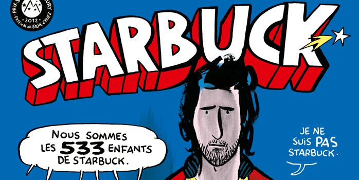 Starbuck, père de 533 enfants
