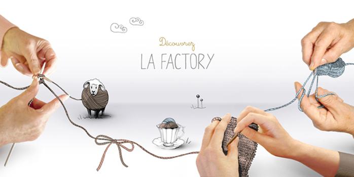 Ô Mamy Factory…