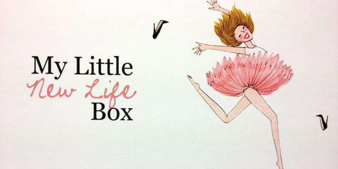 My Little Paris : 1ère box de l'année au top !